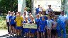 Олімпійський день Київщини