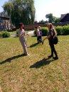 Літній мовний табір «GoCamp» в опорному  навчальному закладі «Прибірське НВО «Загальноосвітня школа І-ІІІ ступенів-дитячий садок»