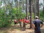 Обласний етап Всеукраїнської дитячо-юнацької військово-патріотичної гри «Сокіл» («Джура»)