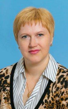 Прищепа Тетяна Іванівна