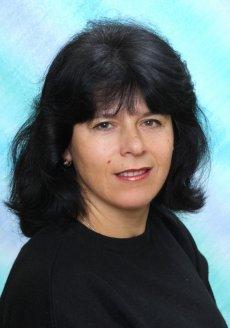 Бабич Світлана Володимирівна