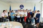 Зустріч у Головному управлінні Державної фіскальної служби у Київській області